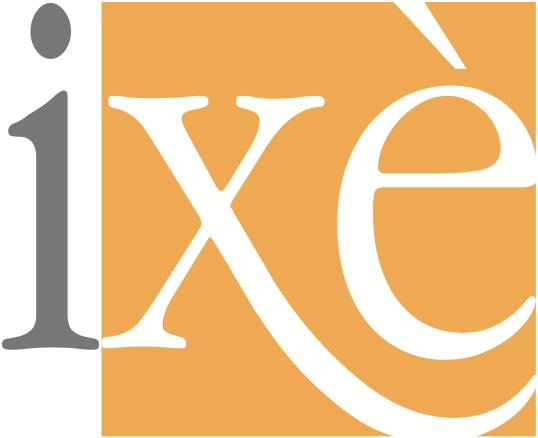 L'Istituto Ixè