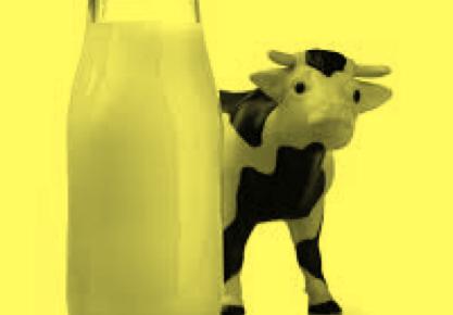 La guerra del latte