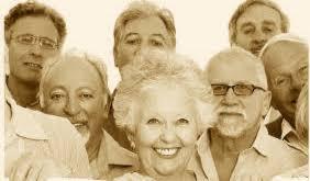 La qualità della vita dei pensionati