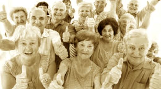 La qualità della vita degli over 64enni