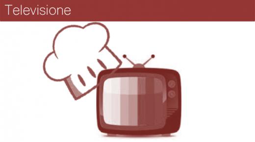 Cucinare in tv (o dell'estetica del cibo)